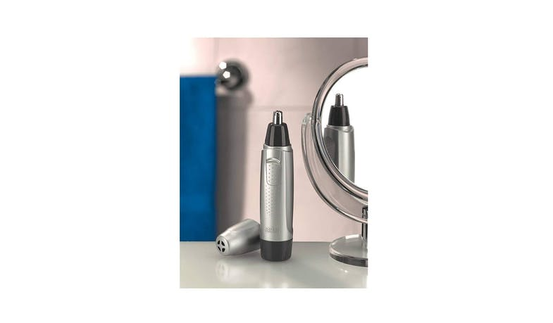 Braun EN10 Exact Series Ear and Nose Trimmer