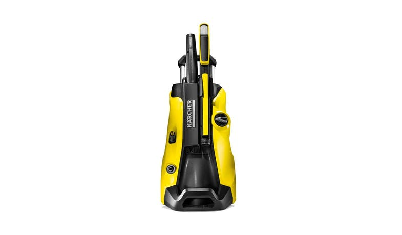 Karcher K5 Premium High Pressure Washer - Front