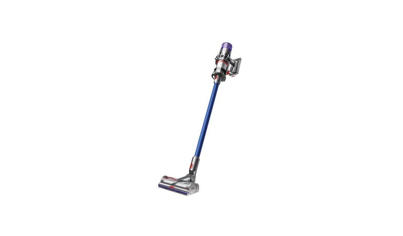 Dyson V11™ Absolute+ Cordless Vacuum Cleaner (Nickel/Blue)
