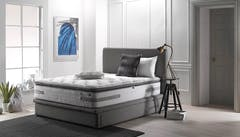 Sealy Posturepedic Darwin Mattress - Queen Size
