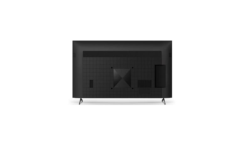 Sony 65-inch 4K Ultra HD Google  LED TV - Black XR-65X90J - Back View
