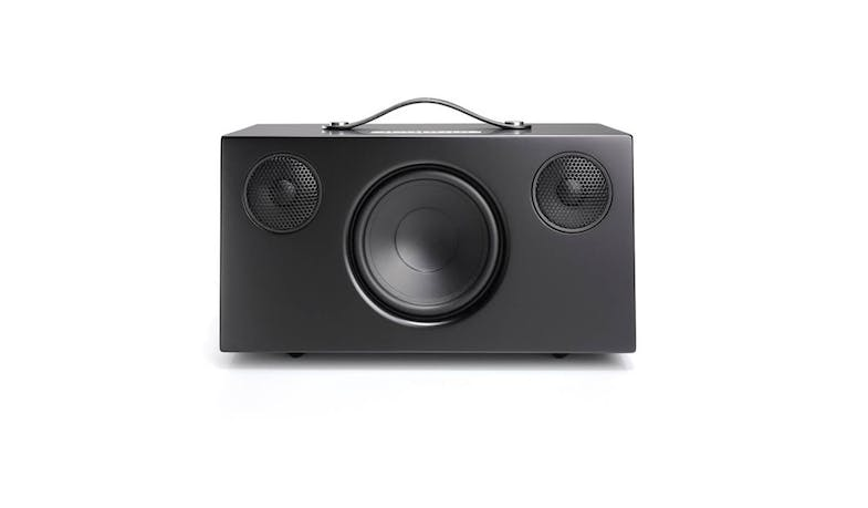 Audio Pro Addon T10 Portable Bluetooth Wireless Speakers - Black - Main