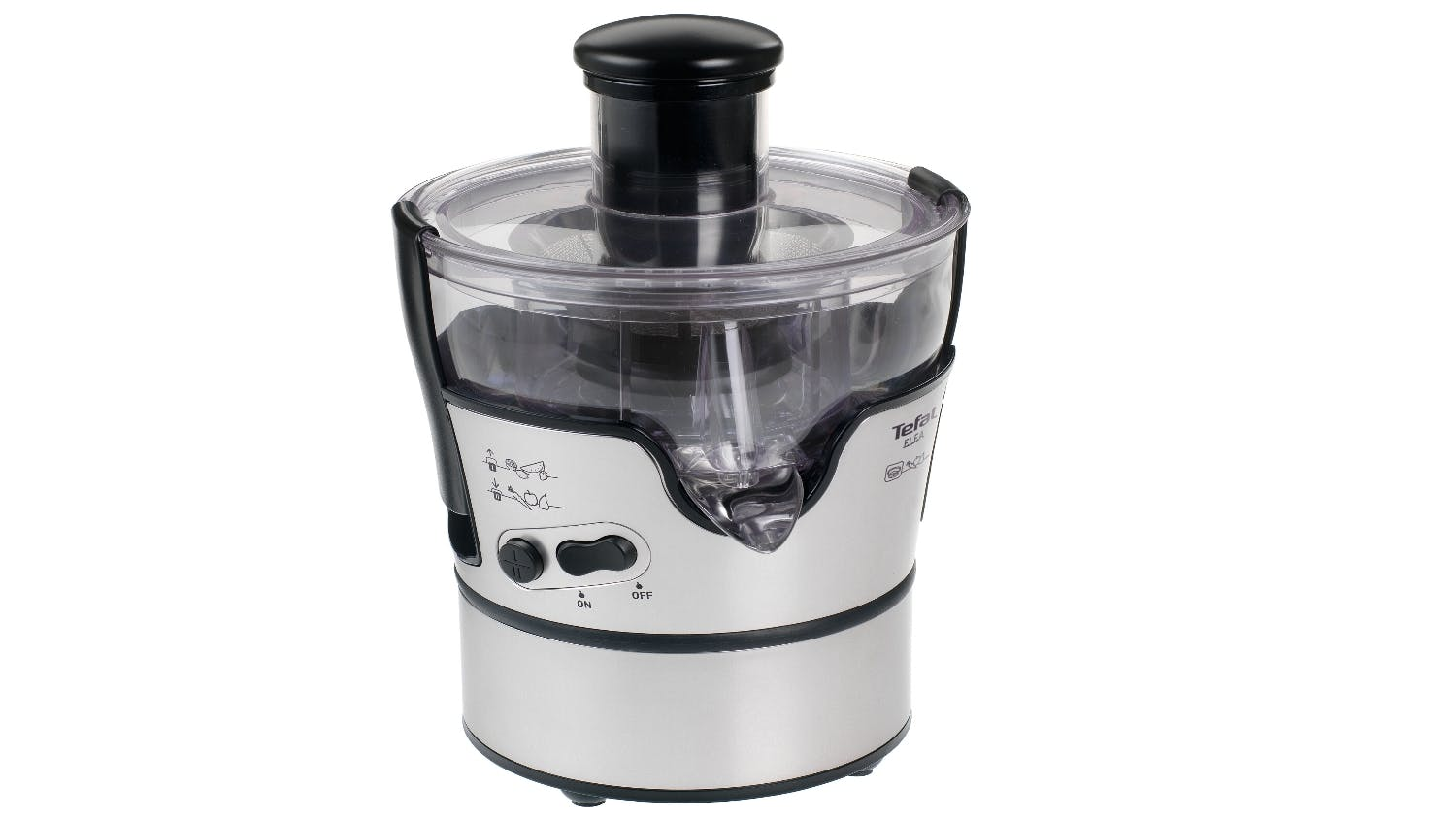 Tefal Elea Juicer Harvey Norman Singapore
