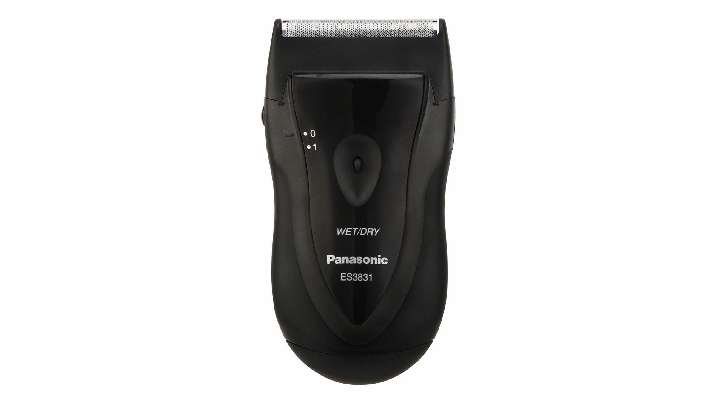 Panasonic Es3831 Men S Shaver Harvey Norman Singapore