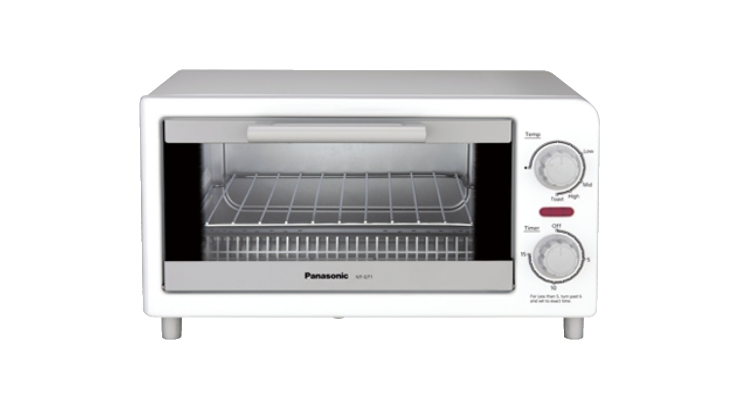 Panasonic Nt Gt1 9l Oven Toaster Harvey Norman Singapore