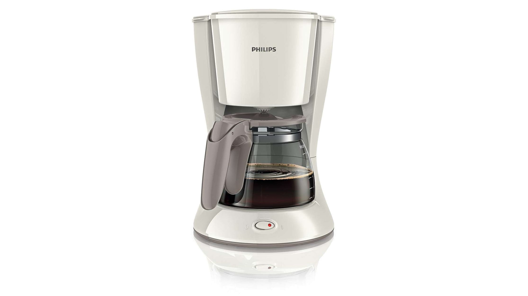 Philips HD-7447 Daily Collection Coffee Maker Harvey Norman Singapore