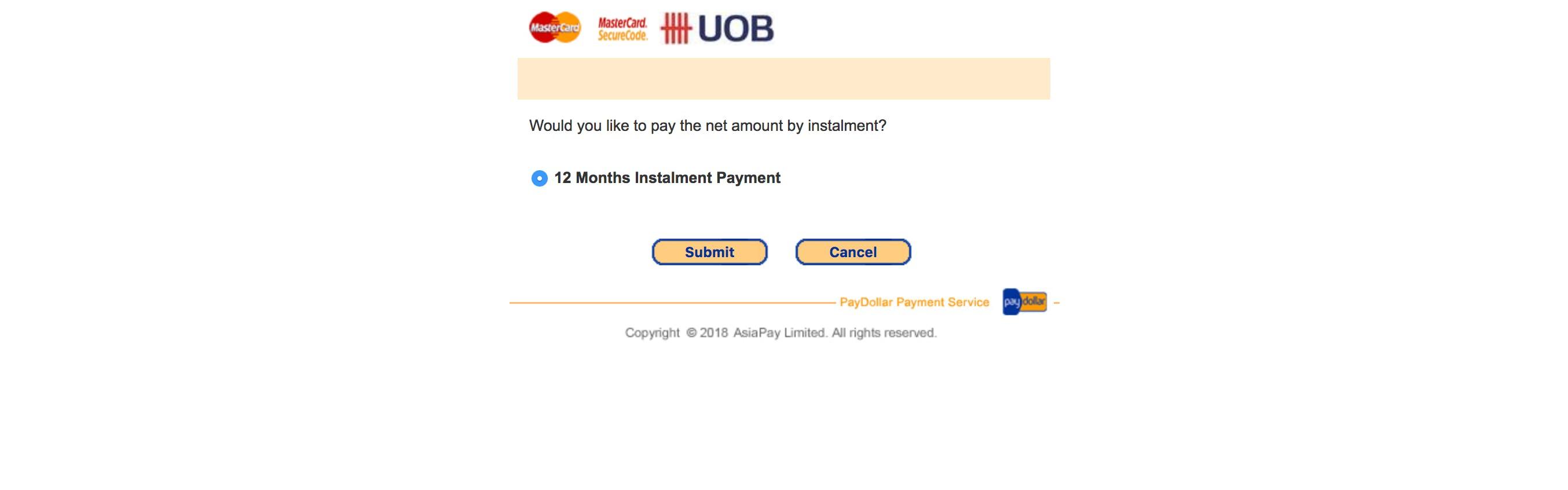 Online Instalment Payment Plans   Harvey Norman Singapore