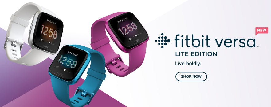 Fitbit | Harvey Norman Singapore