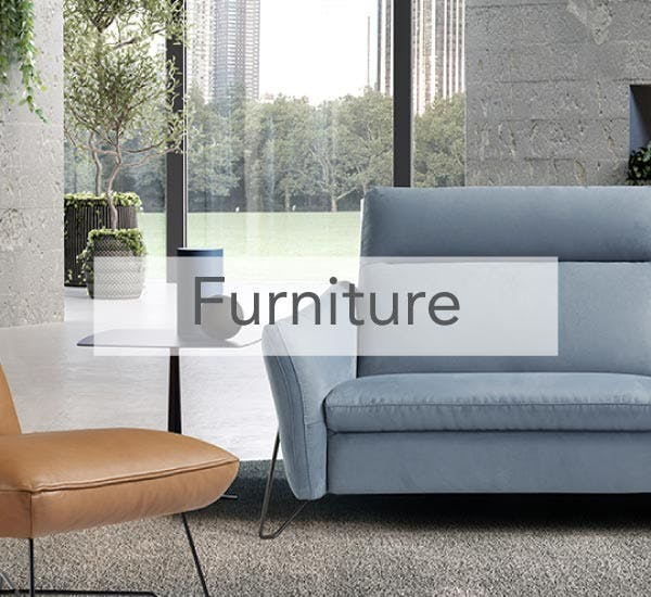 Furniture Categories Header Mobile