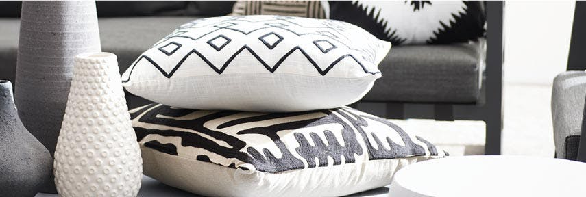 Liven up your house with our homeware range