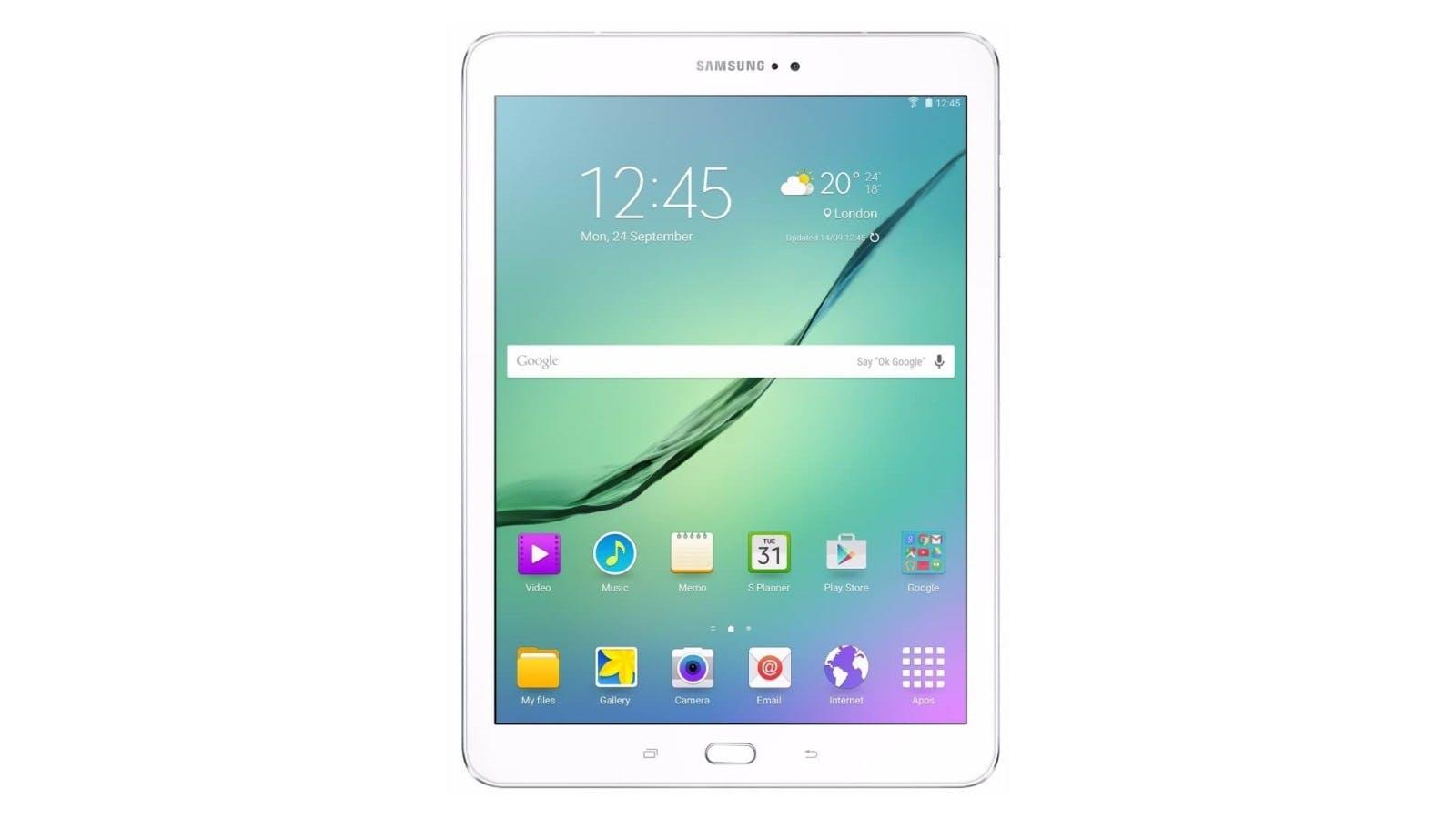 Samsung Galaxy Tab S2 97 SM T819YZWEXME 32GB