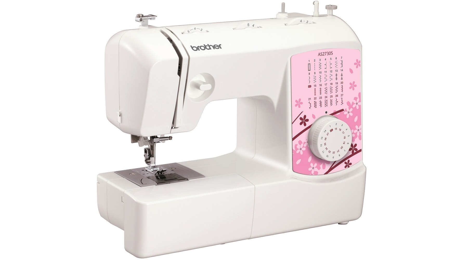 sewing machine free arm