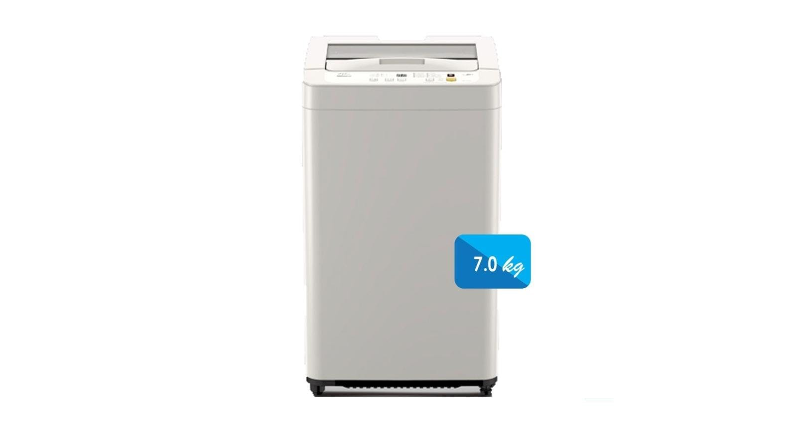 Washing Machines Dryers Harvey Norman Malaysia Electrolux Front Loading Washer Ewf14113 Panasonic Na F70s7 7kg Top Load