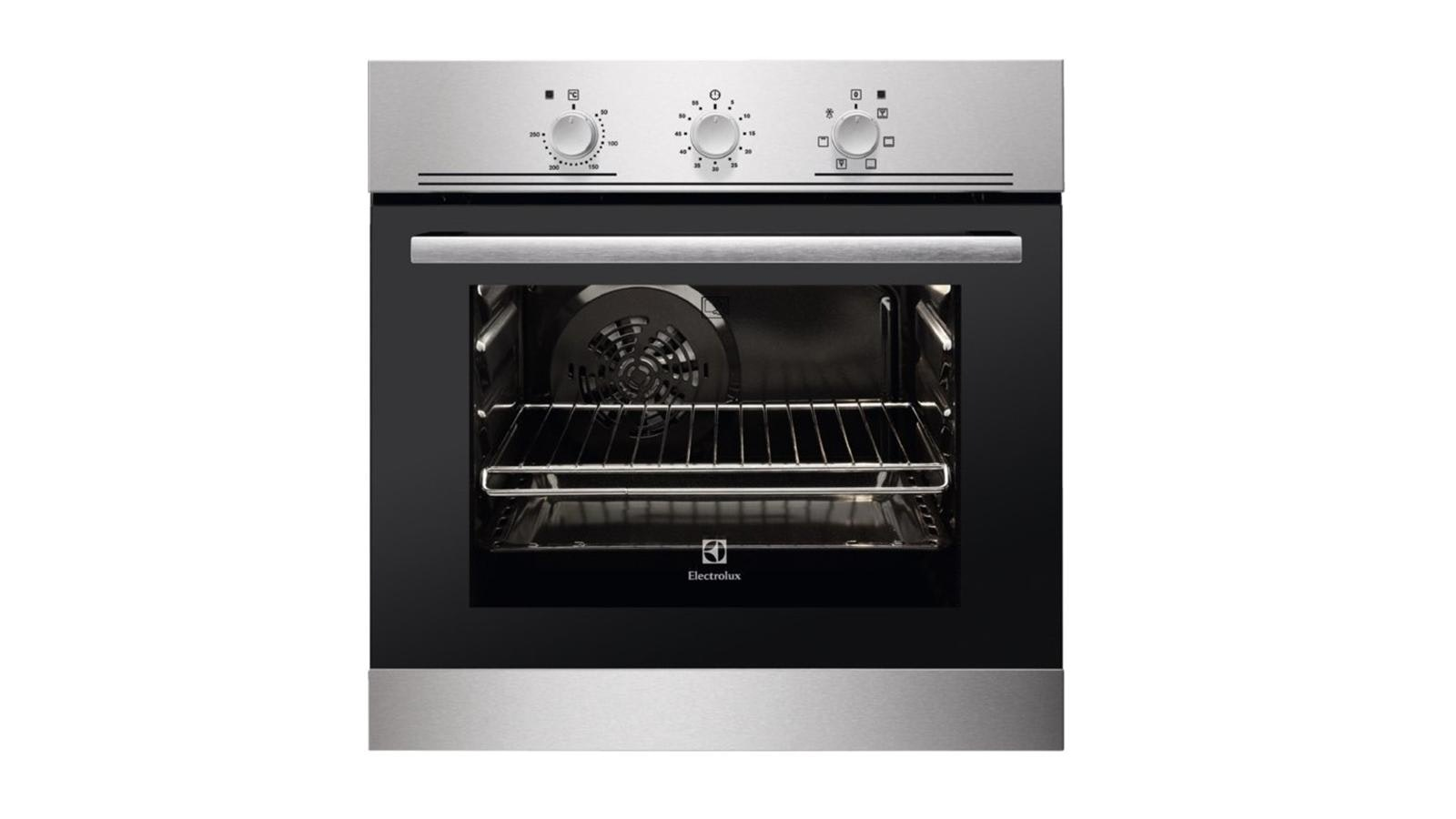 Electrolux 56L Built In Oven