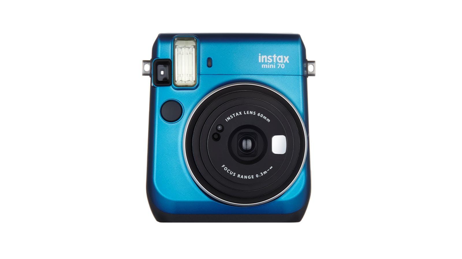 Fujifilm instax mini 70 blue harvey norman malaysia for Housse instax mini 70