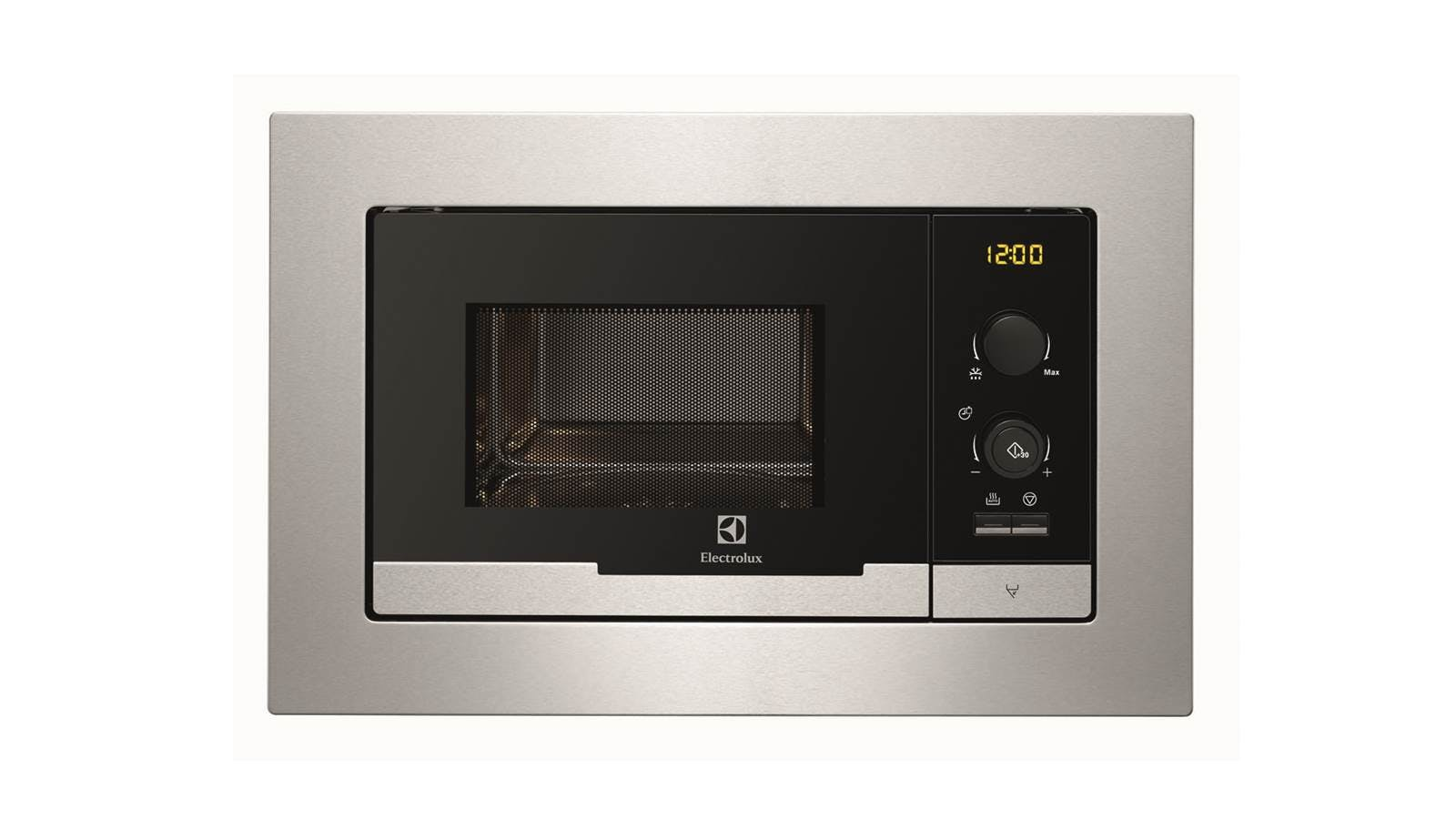 Electrolux 20l Built In Microwave Oven With Grill
