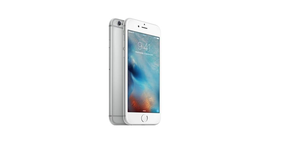 Apple Iphone 6s Plus 128gb Silver Harvey Norman Malaysia