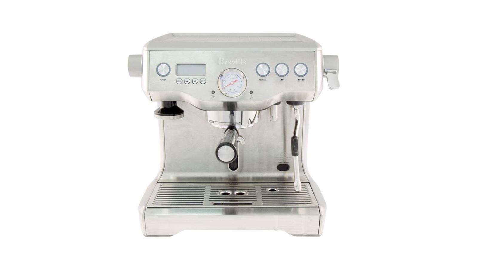 Breville Coffee Machine Bes920 Harvey Norman Malaysia