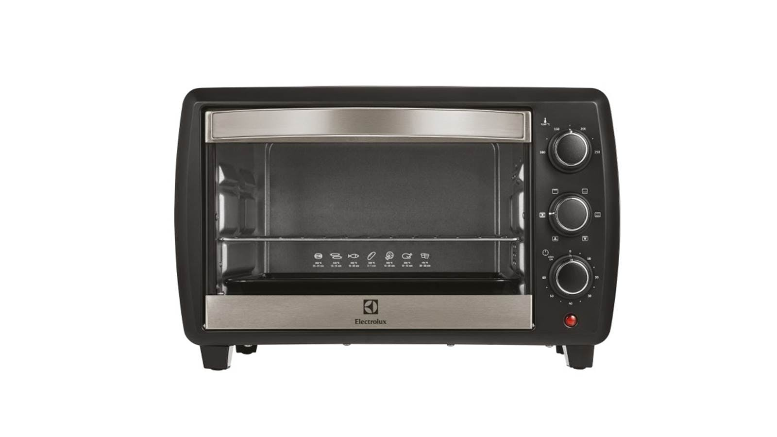 Electrolux 21l Oven Toaster Harvey Norman Malaysia
