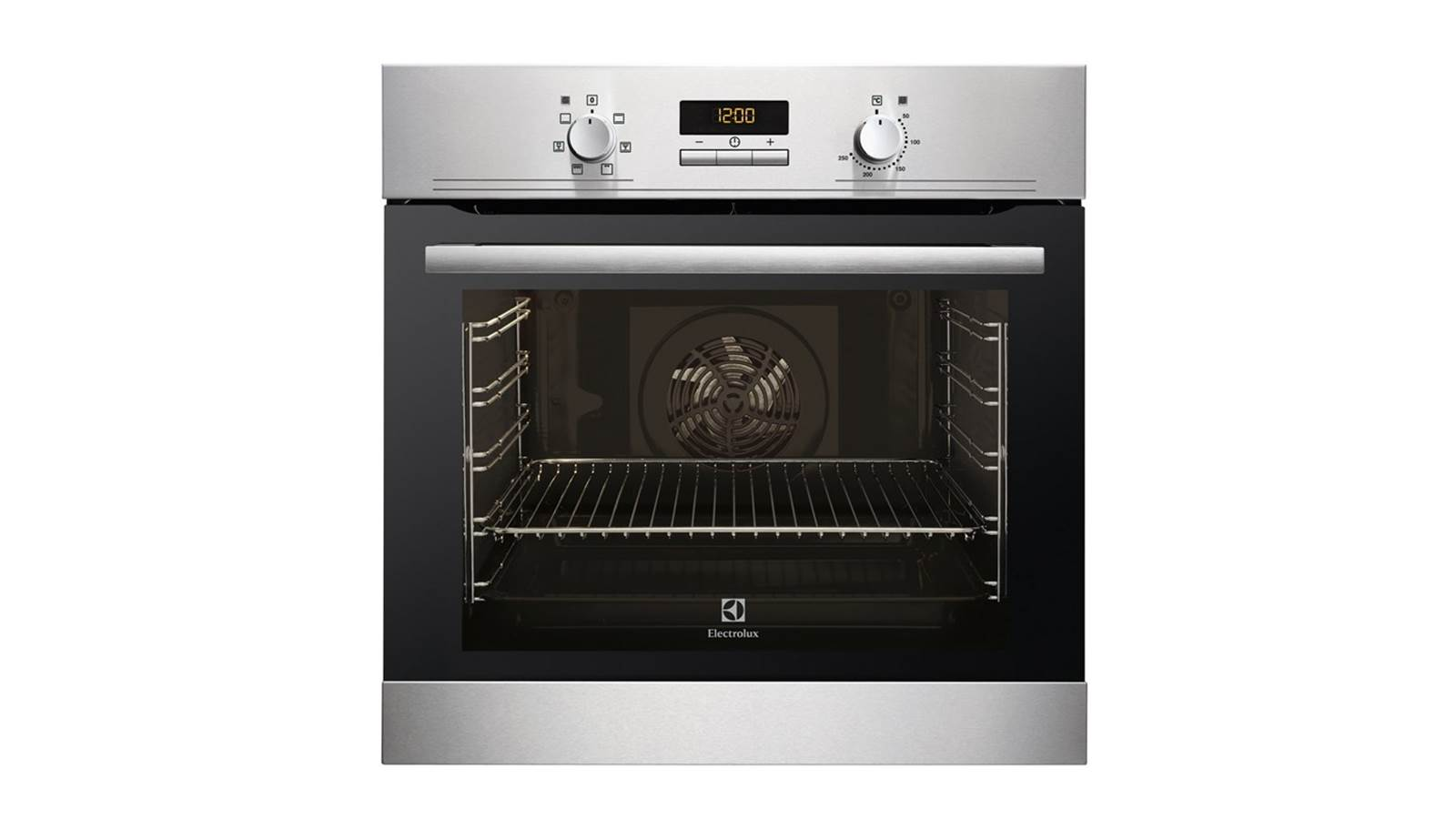 Electrolux 74L Built-In Oven with Electronic Temperature Control