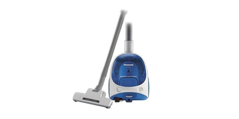 Panasonic Bagless Vacuum Cleaner Mc Cl305 Harvey Norman