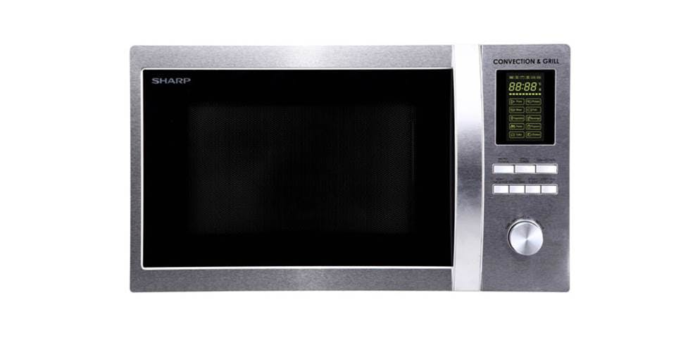 Sharp 42l Microwave Oven