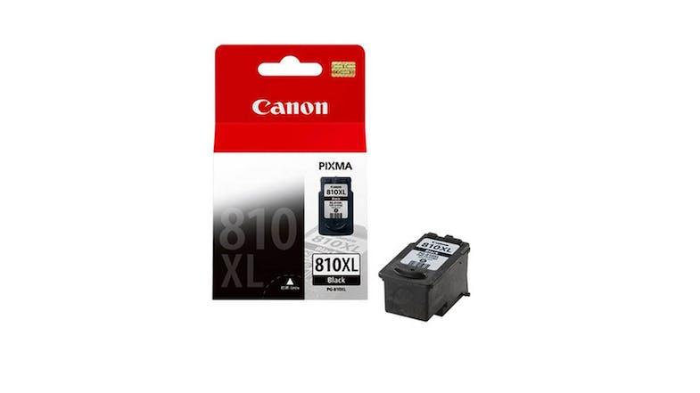 Canon Pg 810xl Ink Cartridge Black Harvey Norman Malaysia