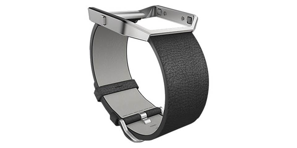 Fitbit Blaze Luxe Accessory Band Large