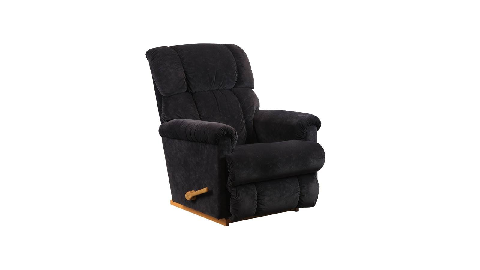 La Z Boy Pinnacle Reclina Rocker Recliner Chair Harvey