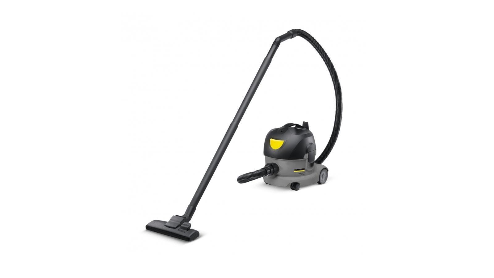 Karcher T 8 1 Dry Vacuum Cleaner