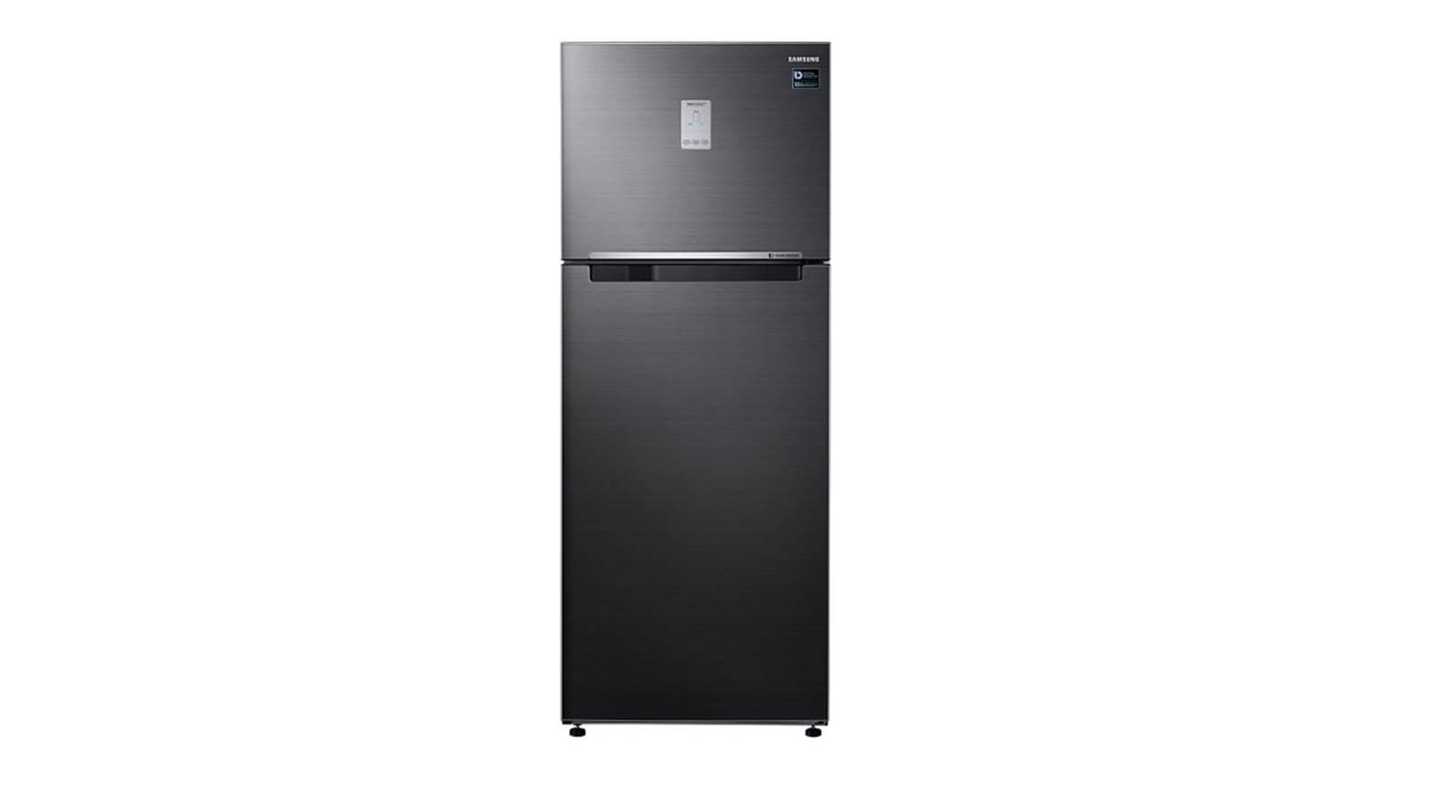 Samsung RT-46K6271BS 550L 2 Door Top Freezer Refrigerator - Black