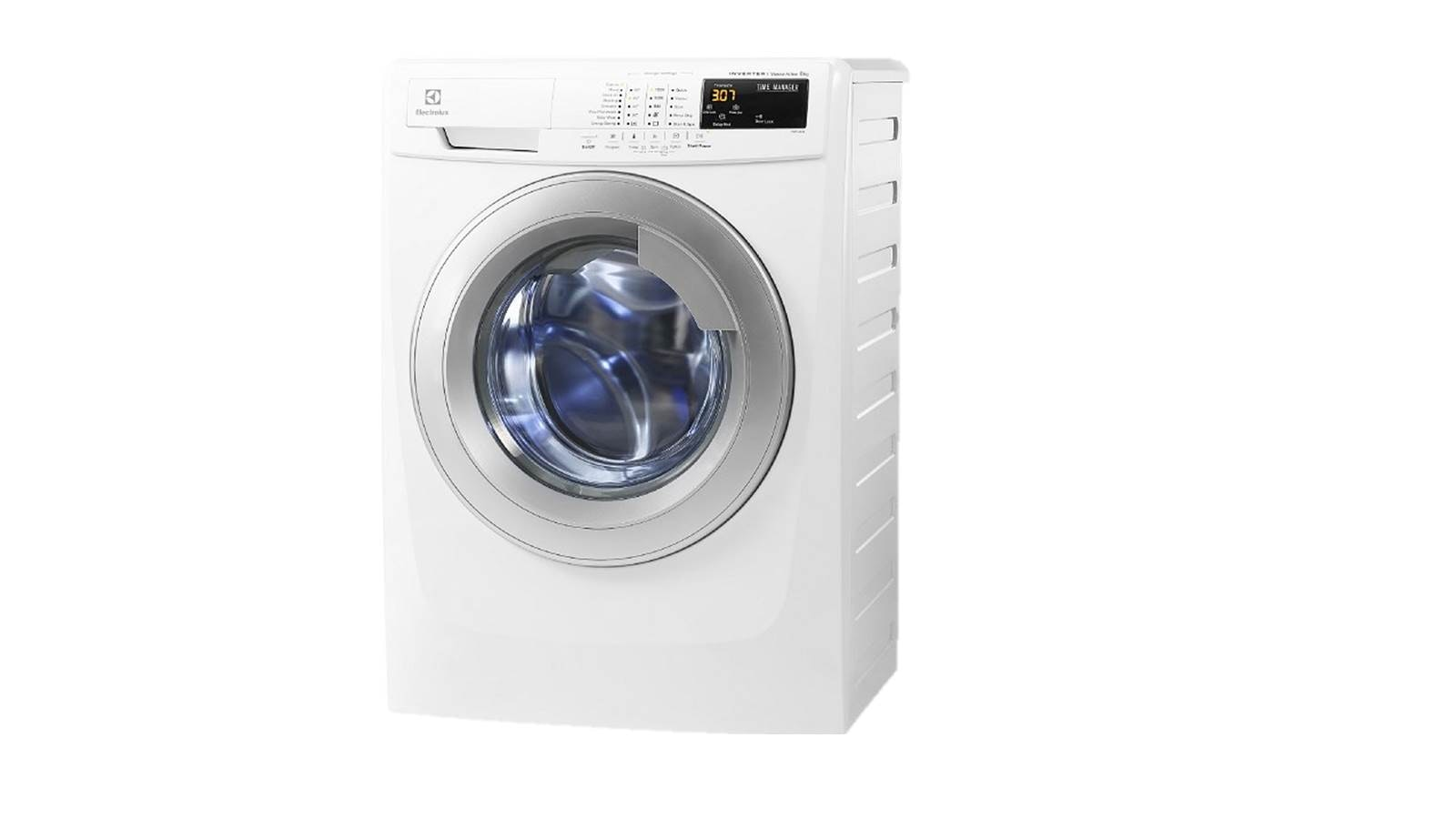 electrolux washer dryer combo. electrolux ewf-12844 8kg front load washer dryer combo