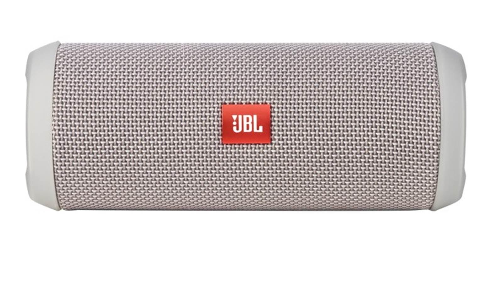 f4263d4240f JBL Flip 3 Portable Bluetooth Speaker - Grey