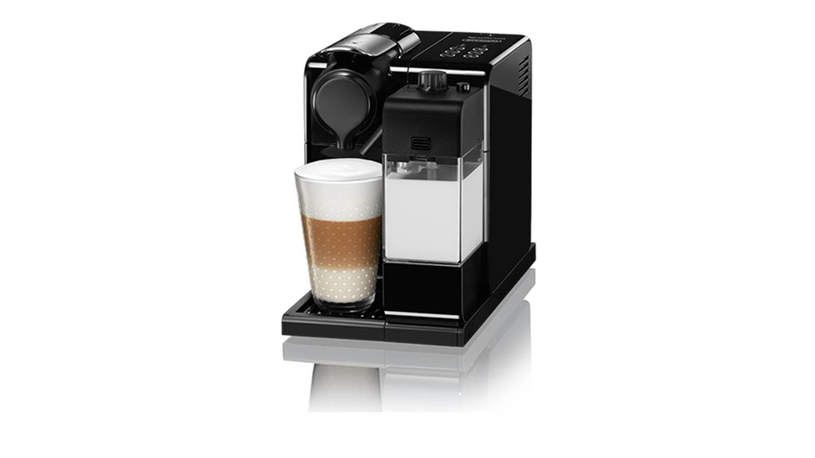 nespresso lattissima one touch coffee machine harvey norman malaysia. Black Bedroom Furniture Sets. Home Design Ideas