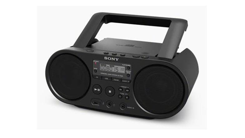 sony zs ps50 cd radio player harvey norman malaysia