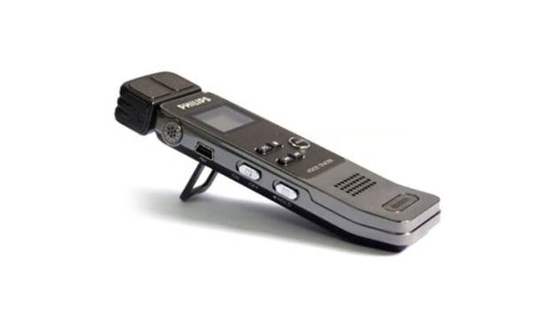 Philips VTR7000 Voice Tracer Digital Recorder