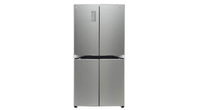 Lg gr b24fwshl 725l french door refrigerator price
