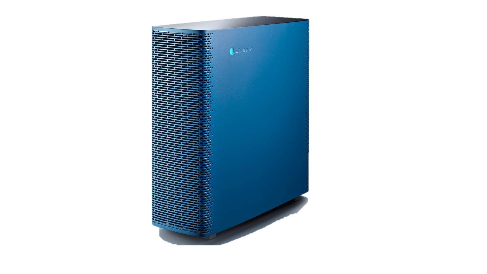 Blueair Sense Air Purifier Midnight Blue Harvey