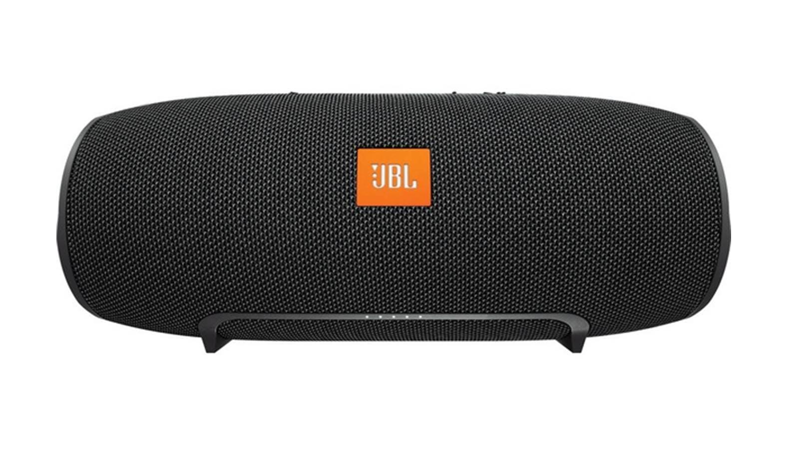 Home :: Headphones, Audio & Music :: Sound Systems :: Portable Speakers ::  JBL Xtreme Portable Bluetooth Speaker - Black
