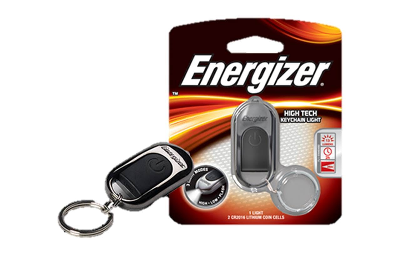 Energizer Keychain Lights  10b03c52f