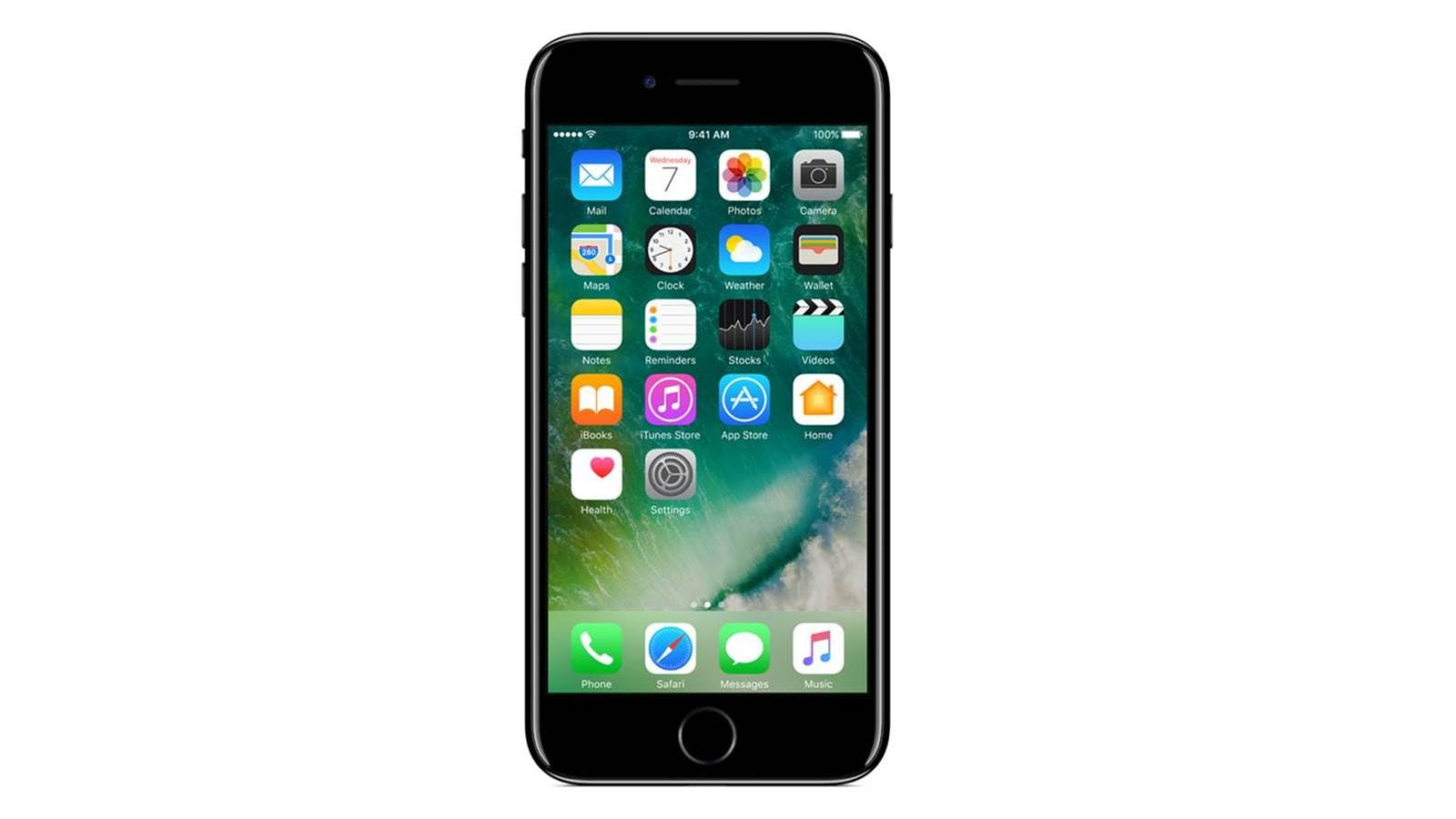 apple iphone 7 plus 128gb jet black harvey norman malaysia. Black Bedroom Furniture Sets. Home Design Ideas