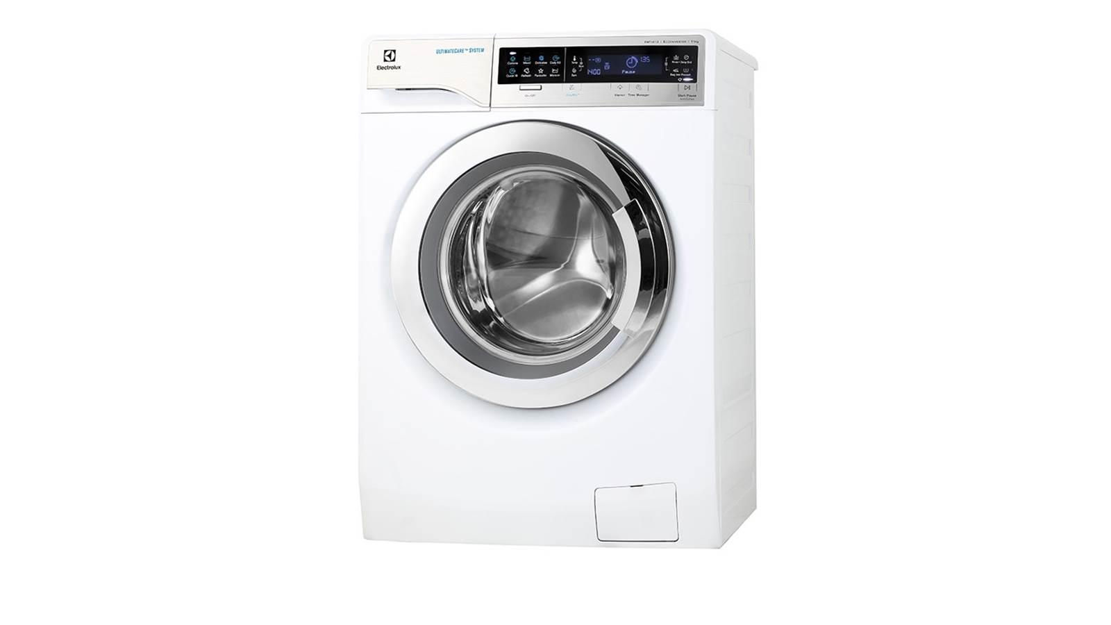 Electrolux EWF-14113 11KG Front Load Washer