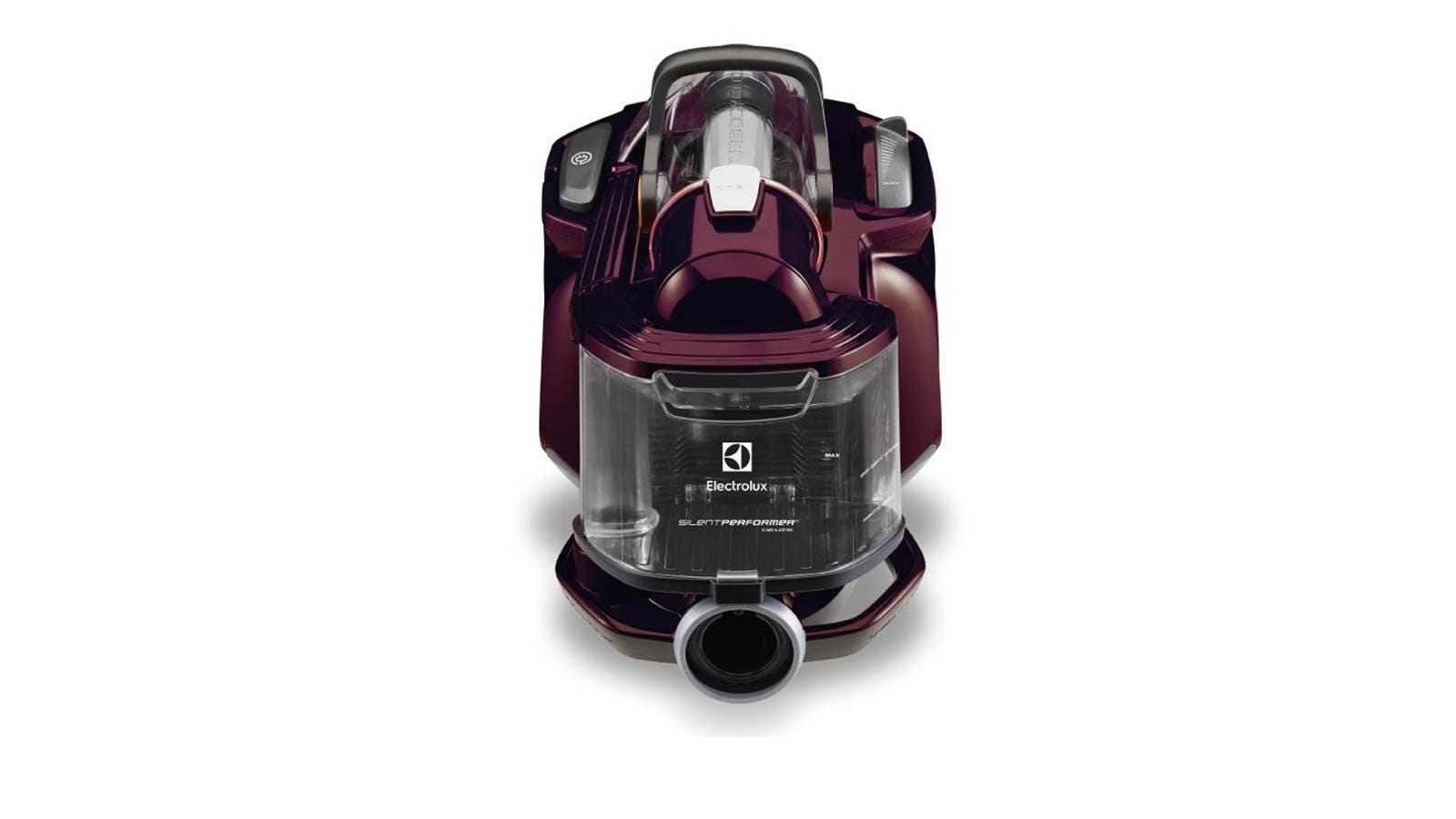 Electrolux Zsp 4303af Silent Pro Bagless Vacuum Cleaner
