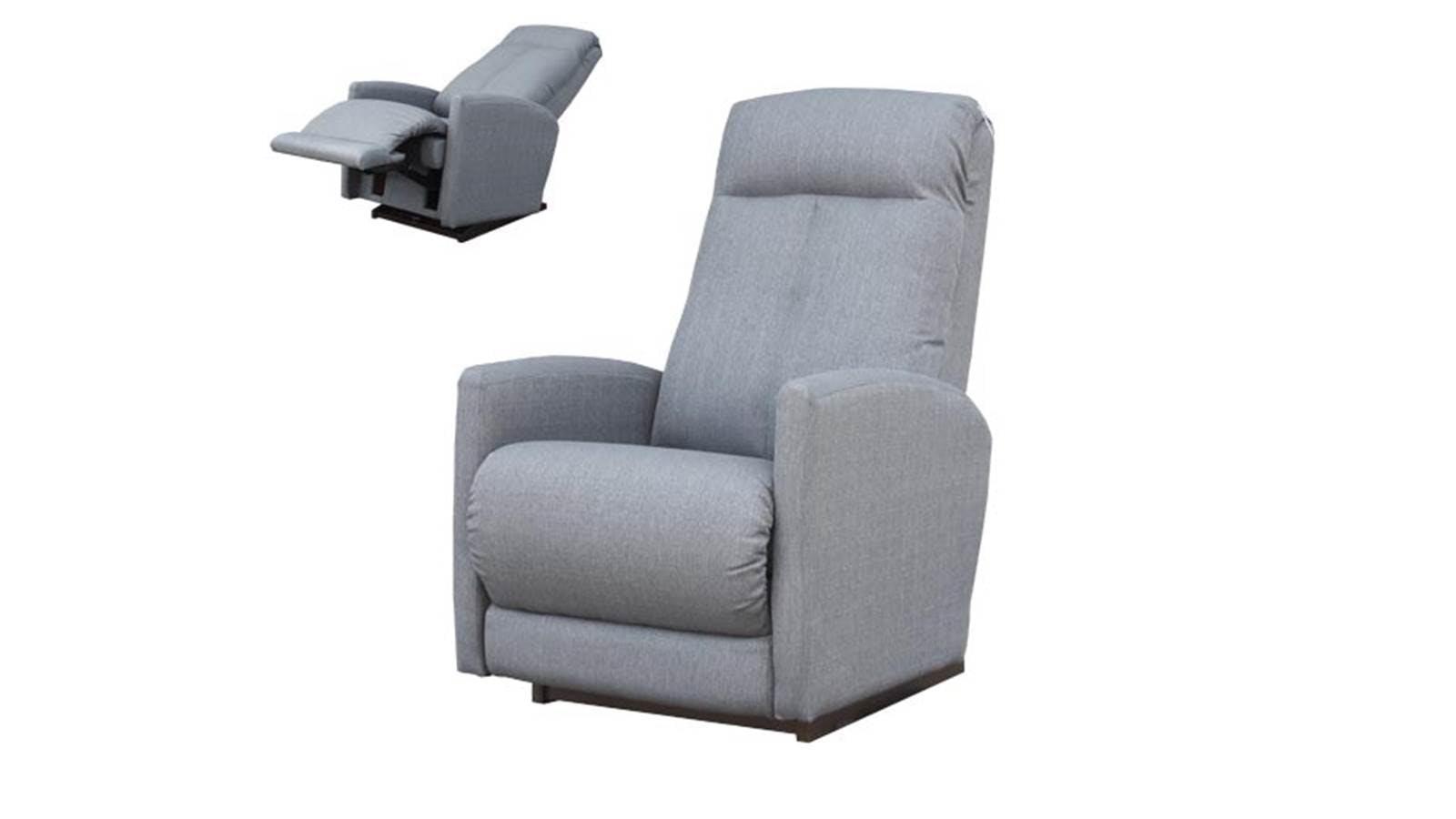 La Z Boy Keen Fabric Rocker Recliner Harvey Norman Malaysia