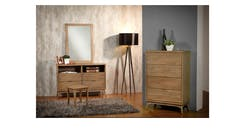 Lavo Dressing Table