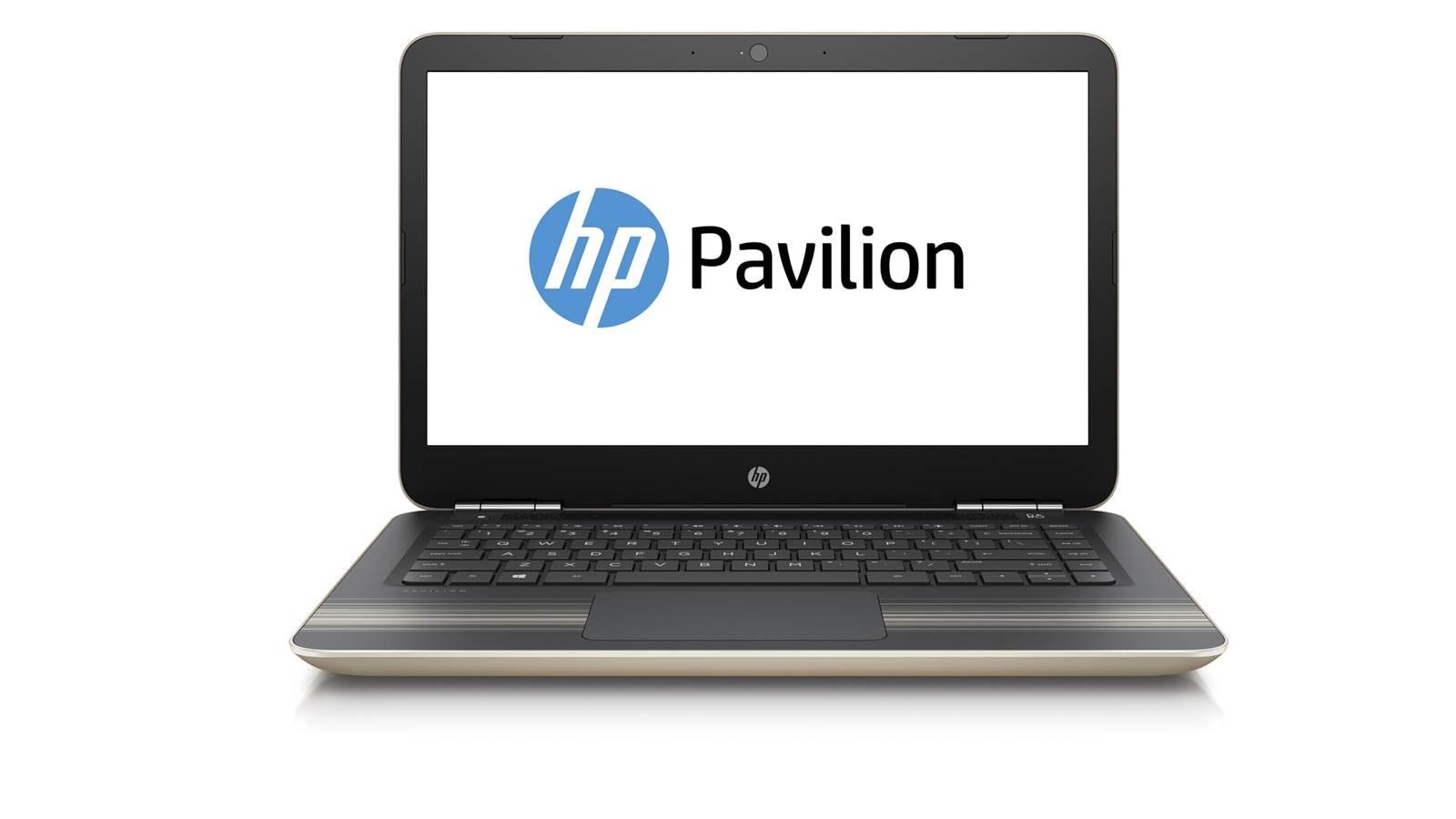 Hp Pavilion 14 Al106tx 14 Quot I7 W10 Notebook Gold Bp