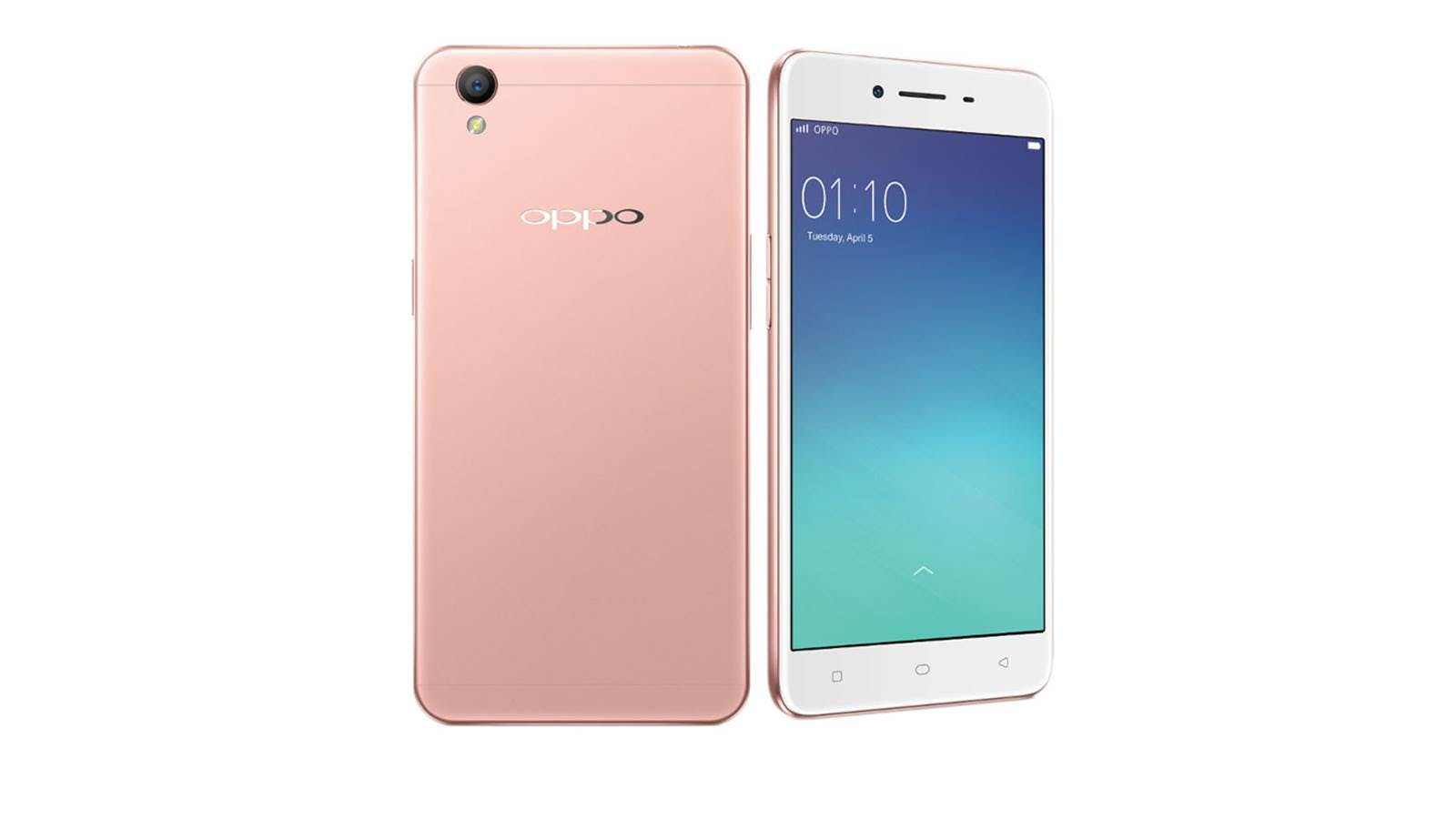 Hd wallpaper oppo a37 - Oppo A37 Smartphones Rose Gold