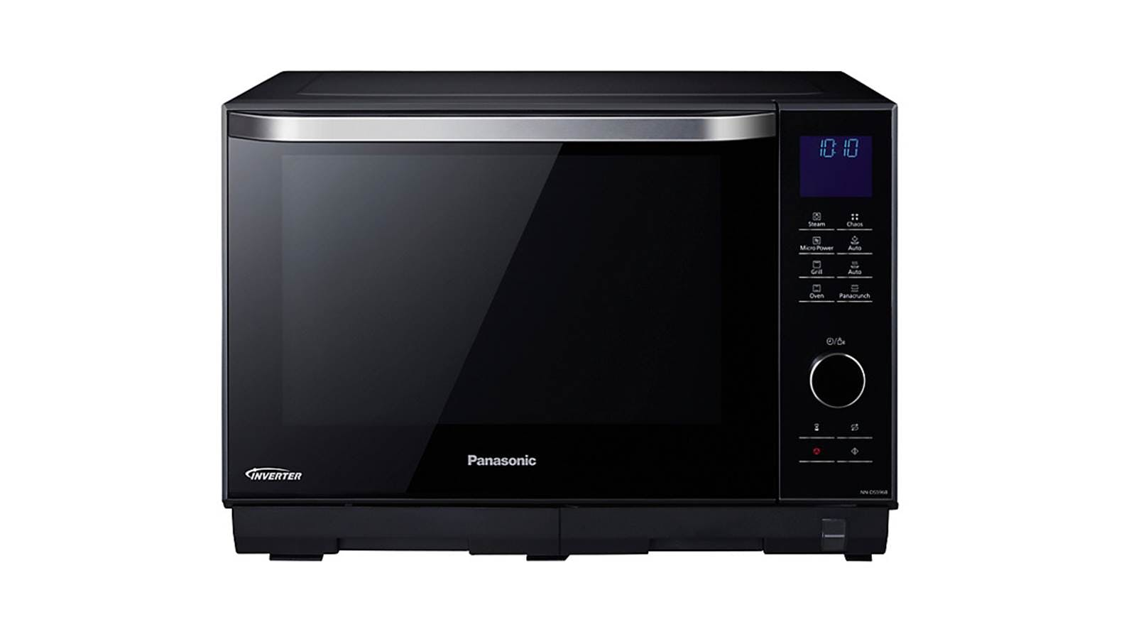 Panasonic Nn Ds596b 27l Freestanding 4 In 1 Steam Combination Microwave With Grill