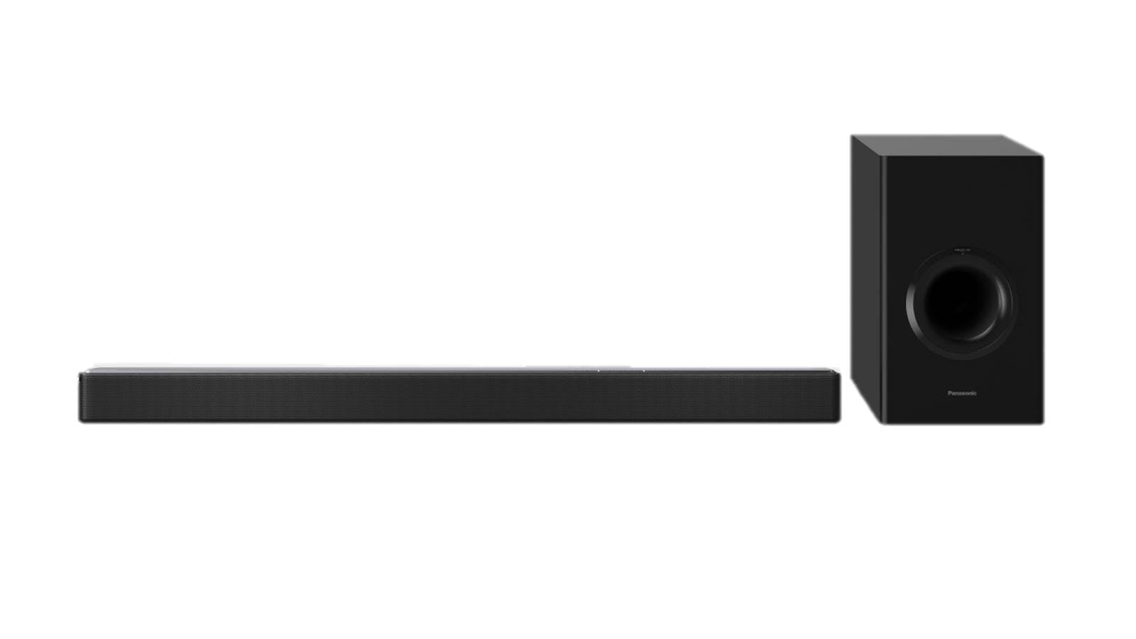 Panasonic Sc Htb688 Soundbar