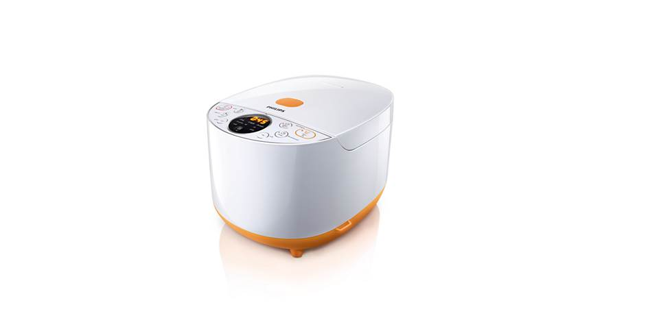 Philips HD4515 1.8L Rice Cooker Jar